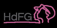 Logo des Hauses der FrauenGeschichte